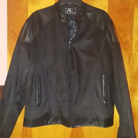 Ac Italy Jackets Coats Mens Jacket Poshmark